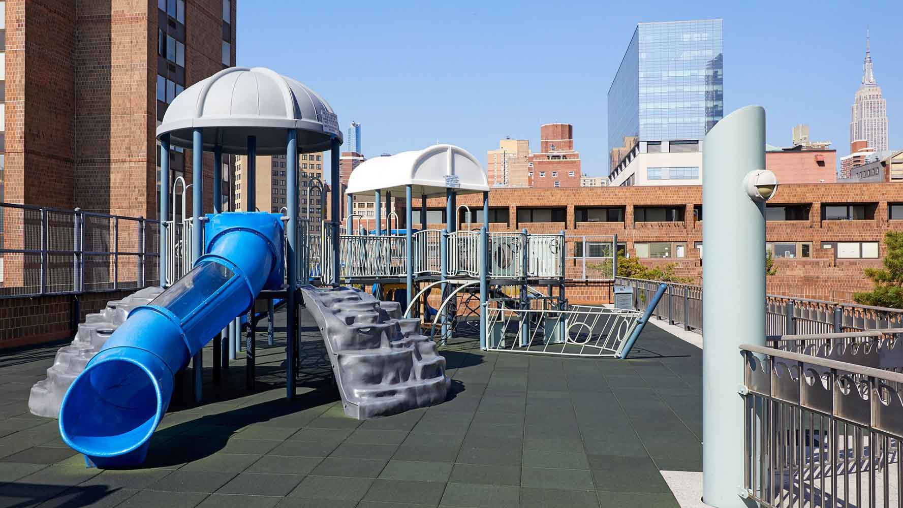 Waterside Playground